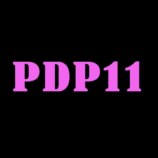 pdp11